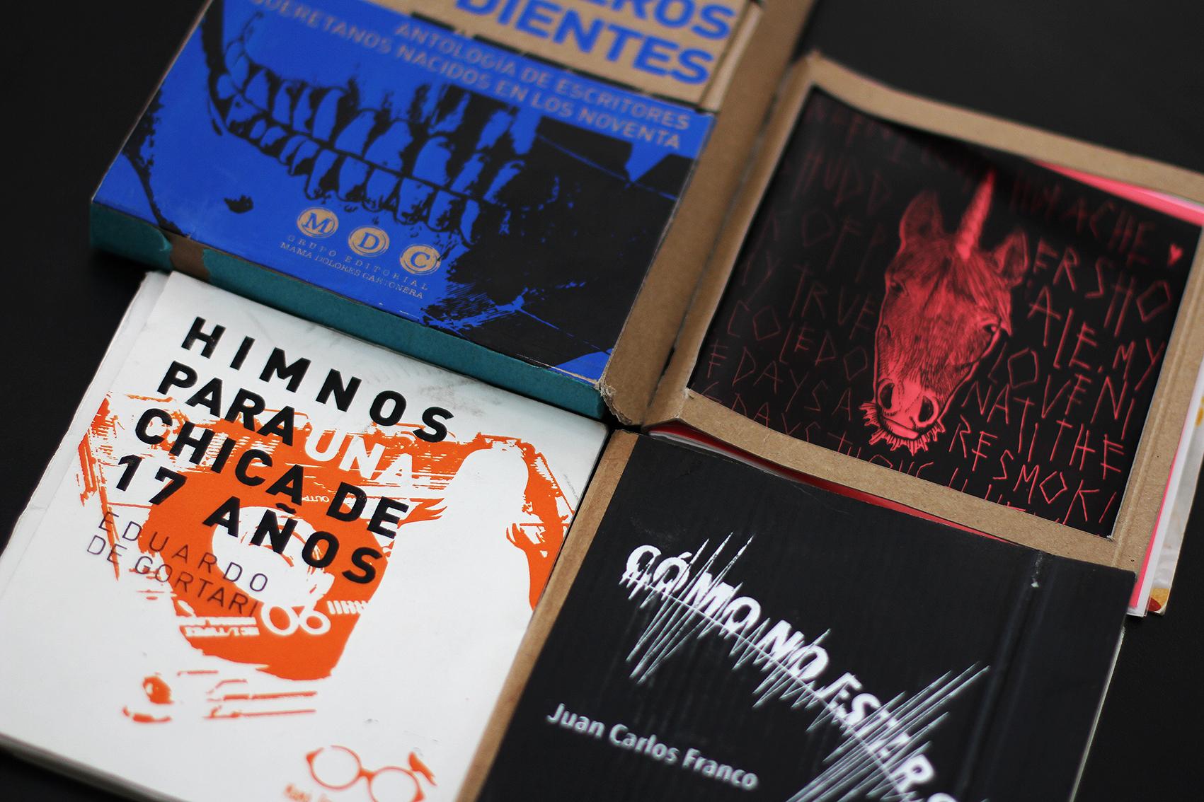 Cartón y literatura