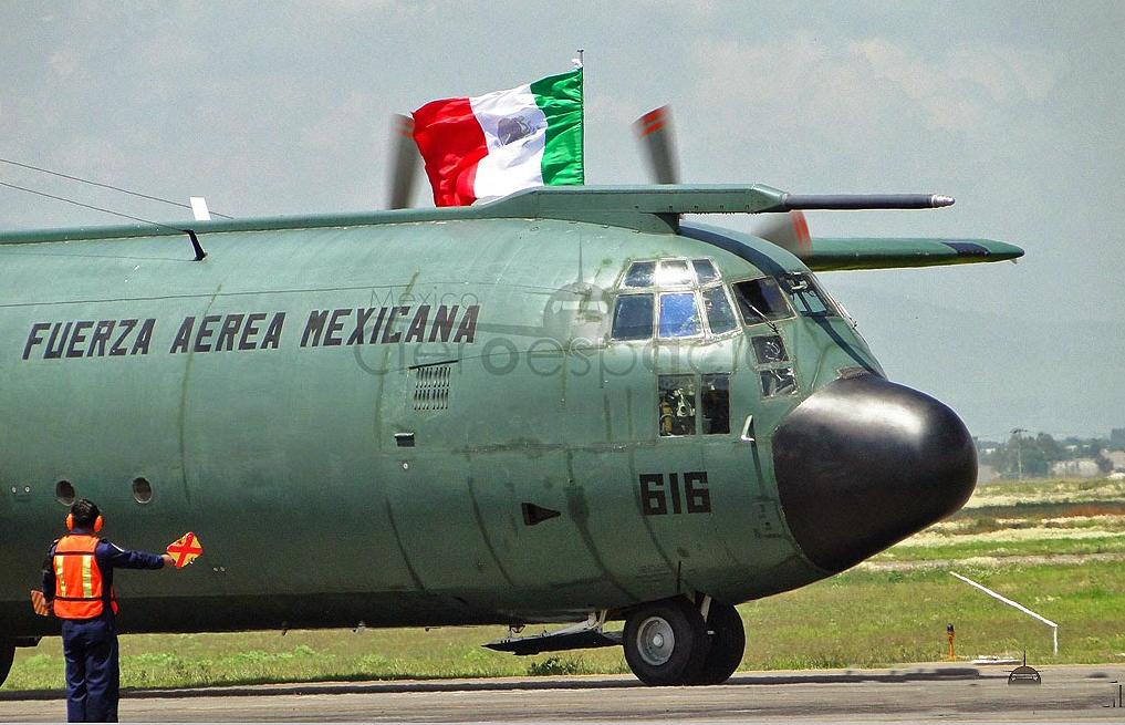Fuerza Aérea