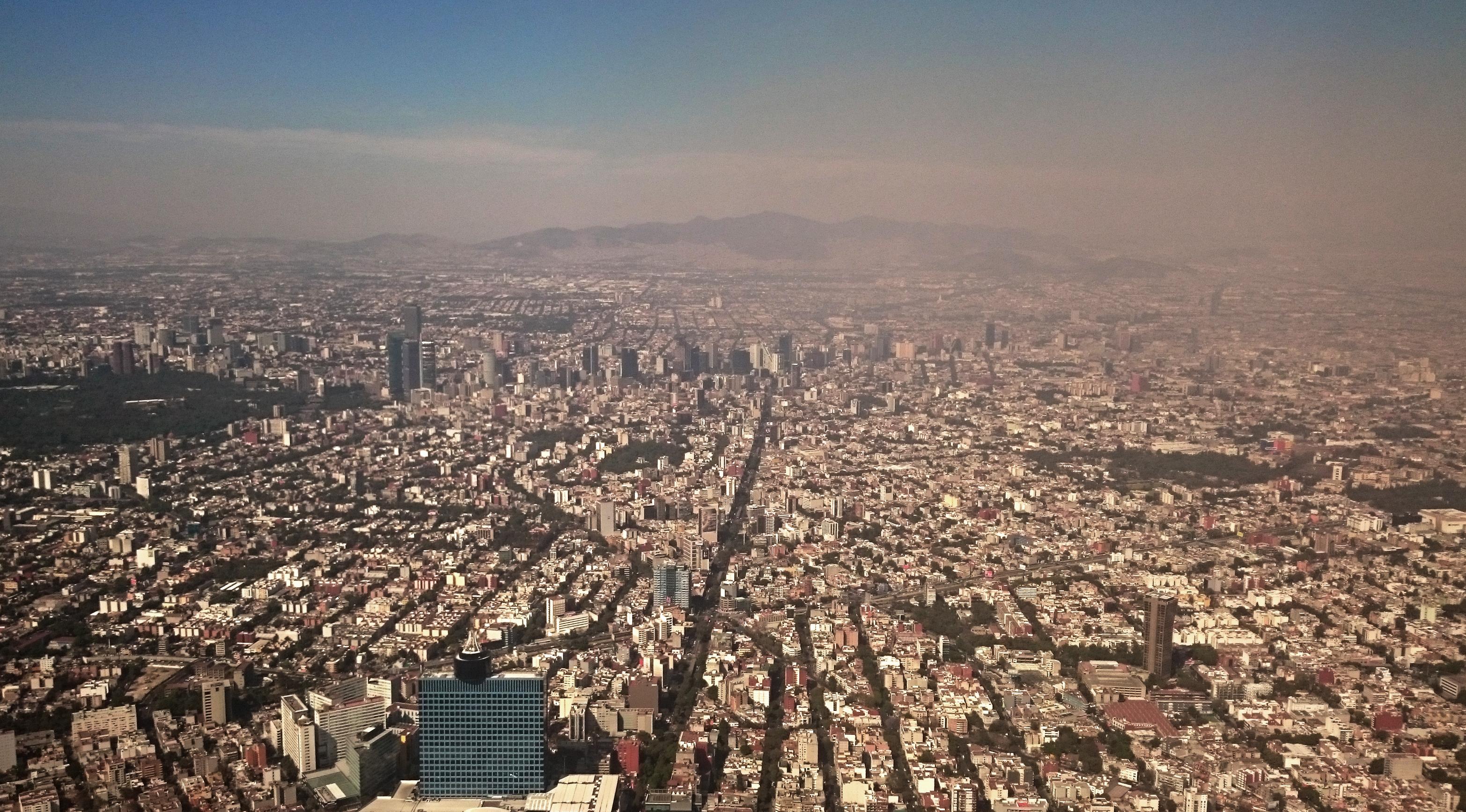 México, rehén de políticas medioambientales utópicas y de corto plazo