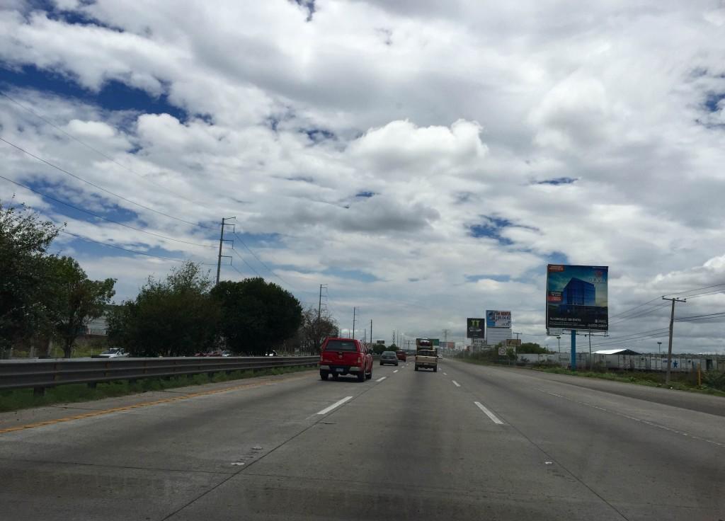 Carretera Mexico-Queretaro