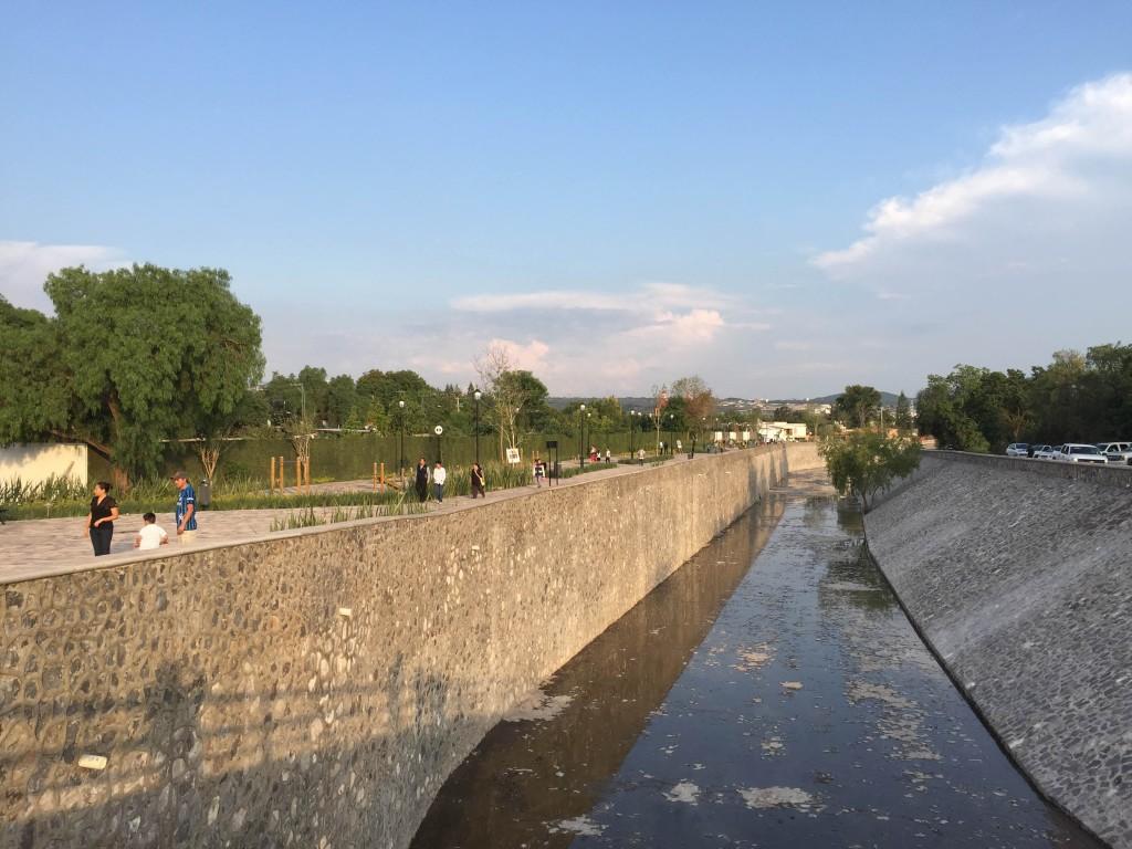 Río Pueblito