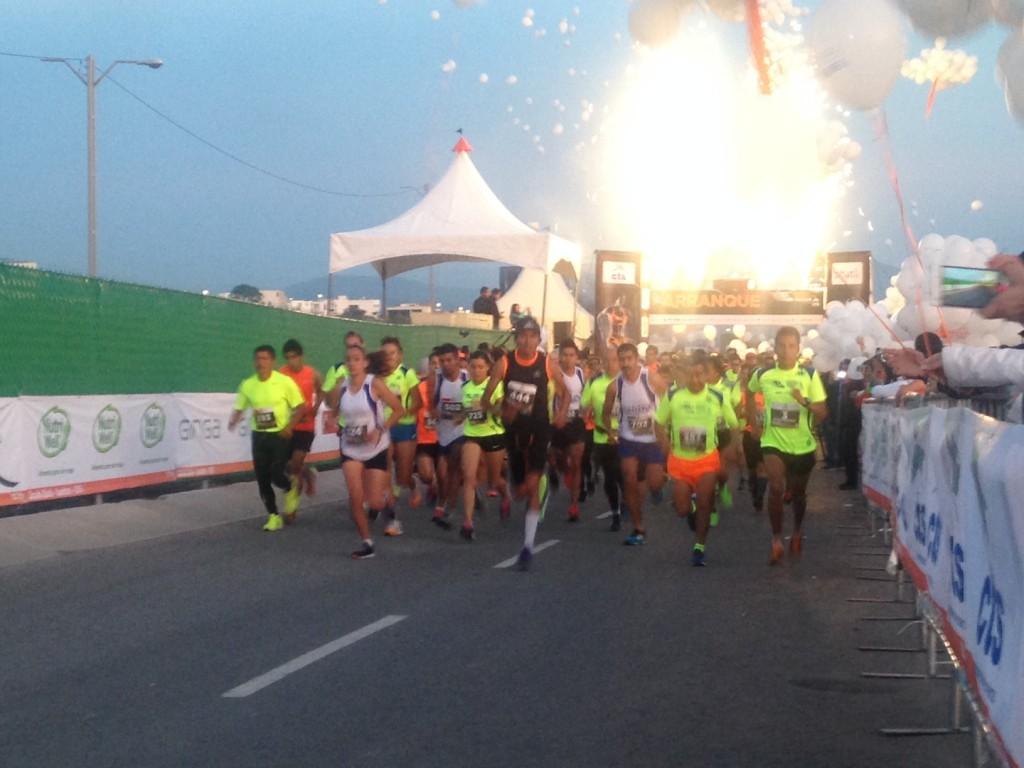 Maraton Imagen