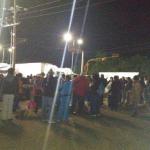 Bloqueo CNTE Oaxaca