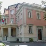 Embajada Mexico Italia