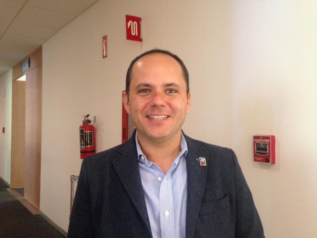 Gerardo Ángeles Herrera