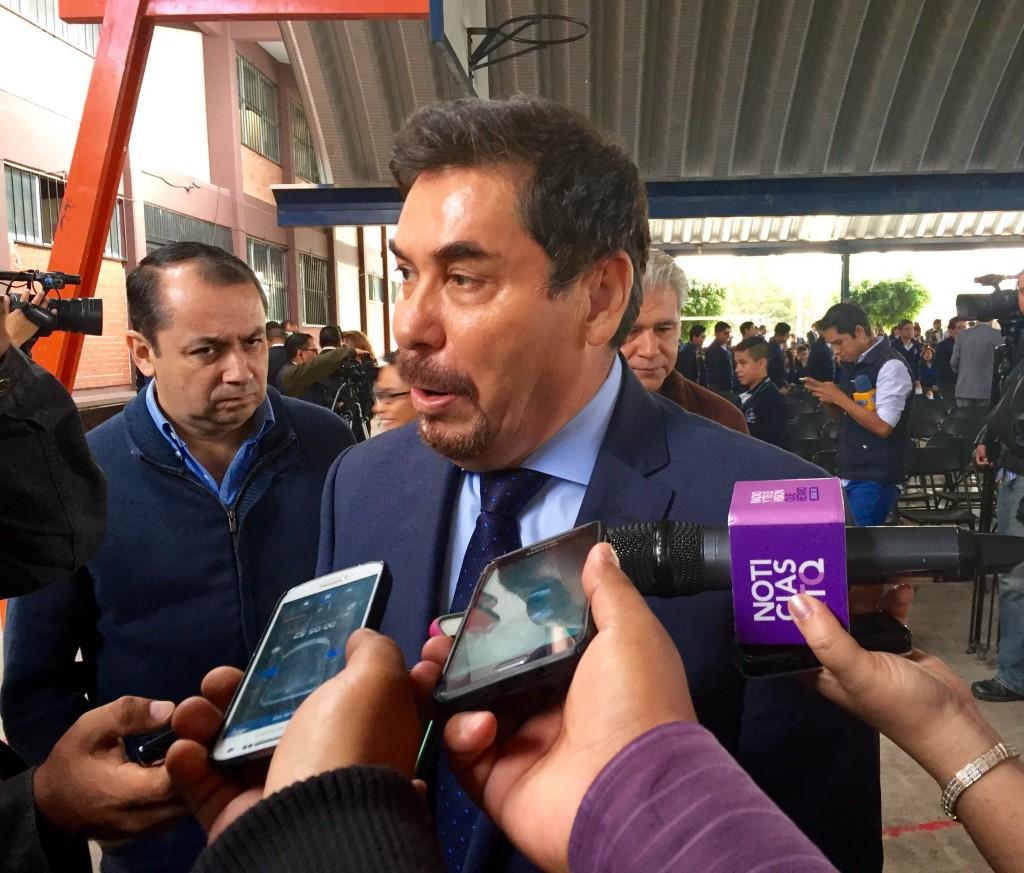 Fernando González Salinas
