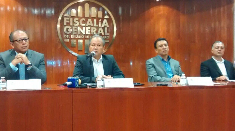 Fiscalía General Estado