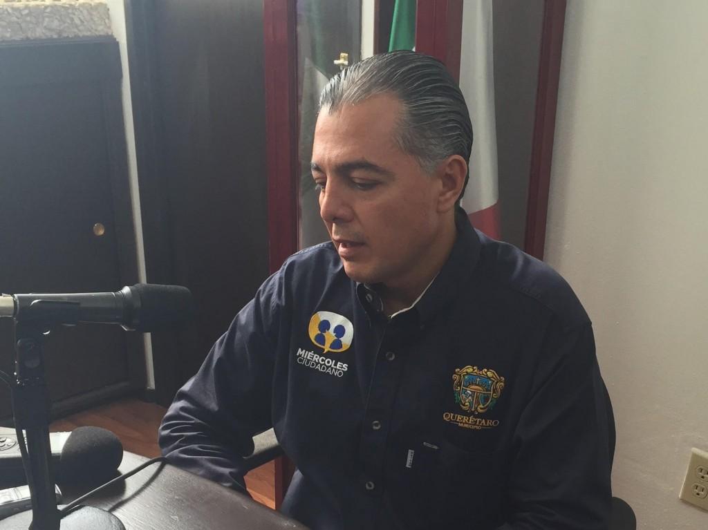 Juan Luis Ferrusca