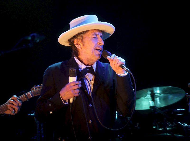Bob Dylan, en 4 canciones