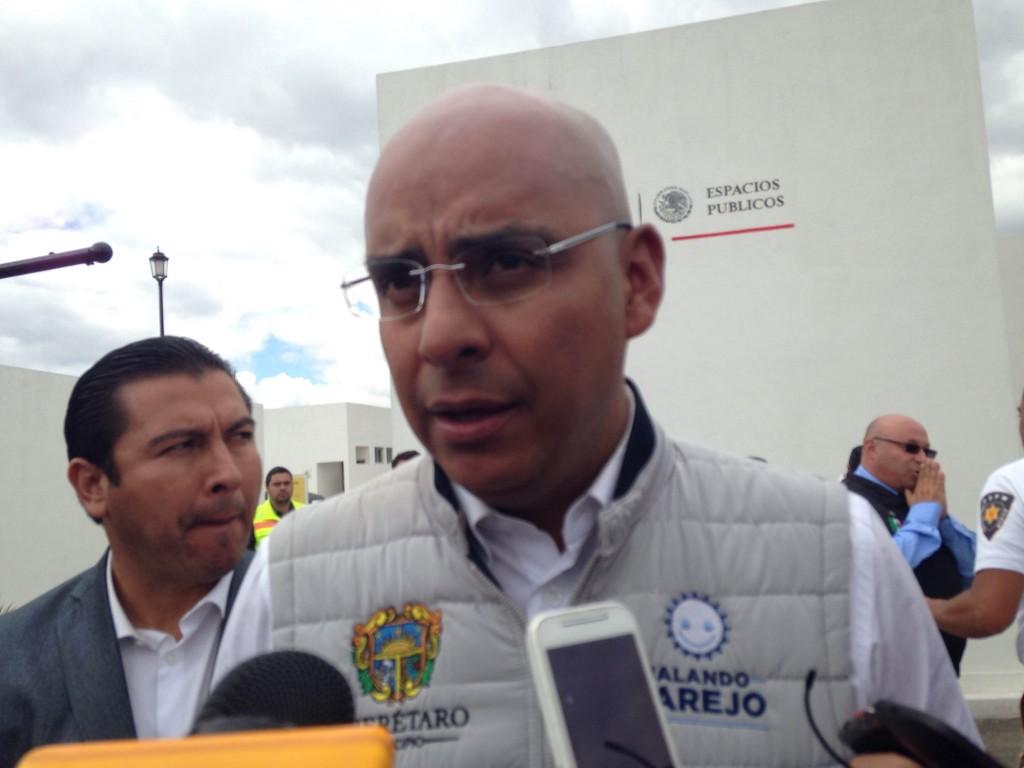 Marcos Aguilar