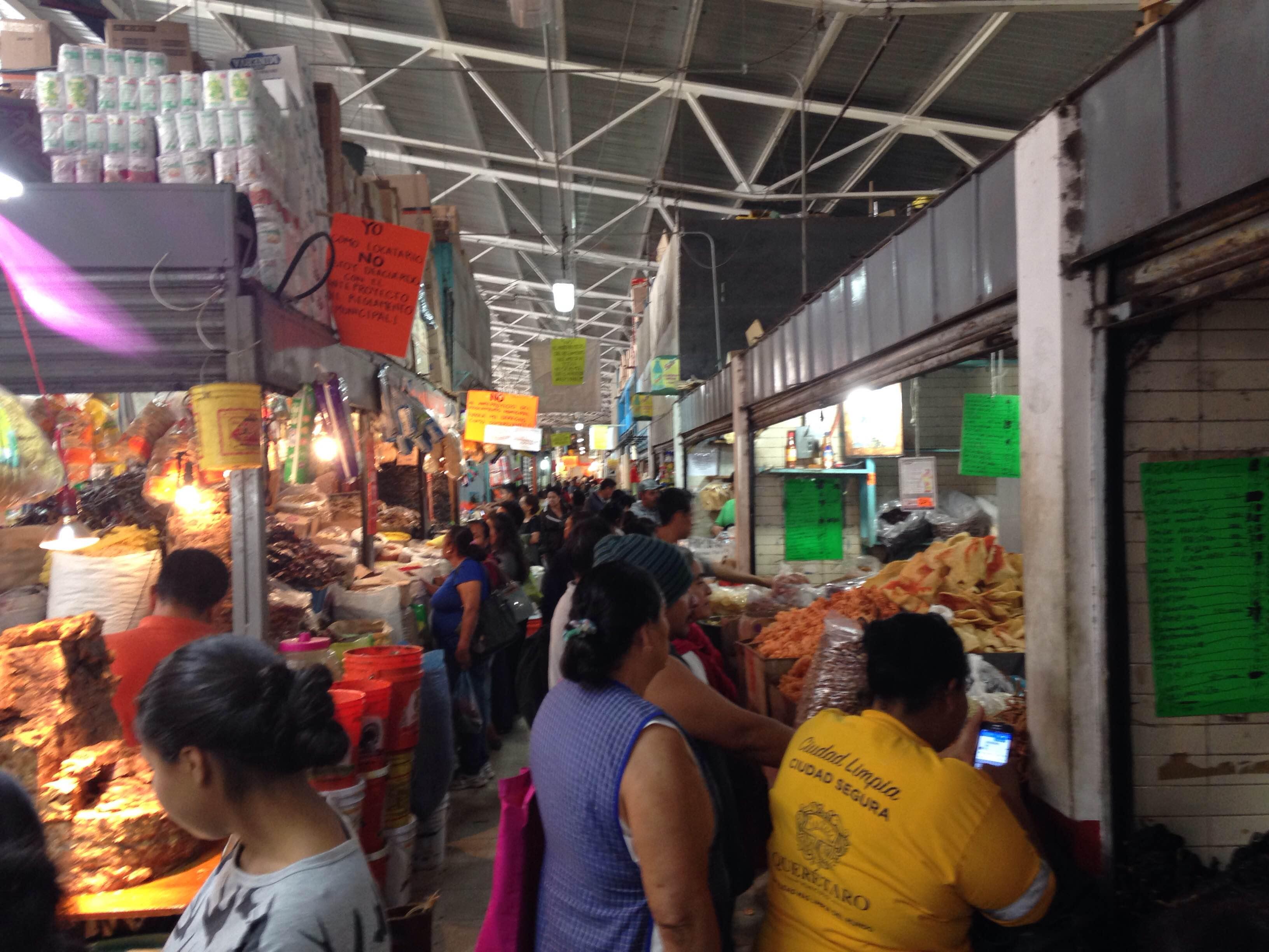 Mercado Escobedo