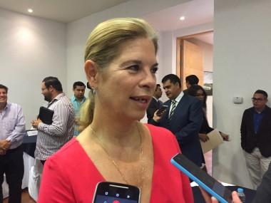 Marcela Torres/Foto: K. Munguía