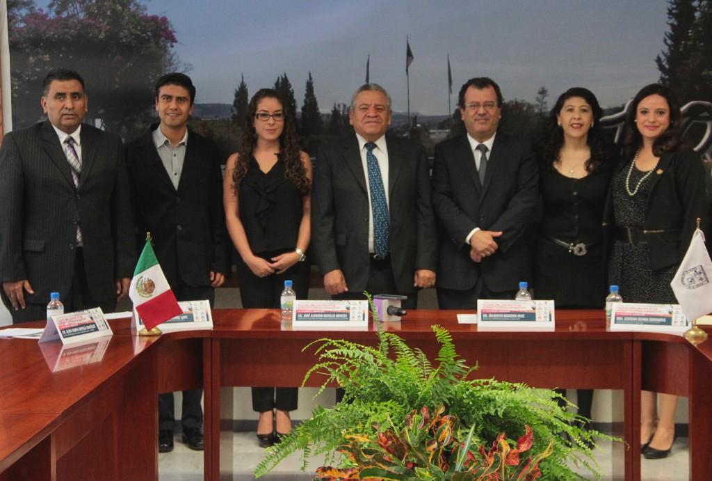 Rueda de Prensa 1er Foro Latinoamericano de Convivencia Escolar_KL_23