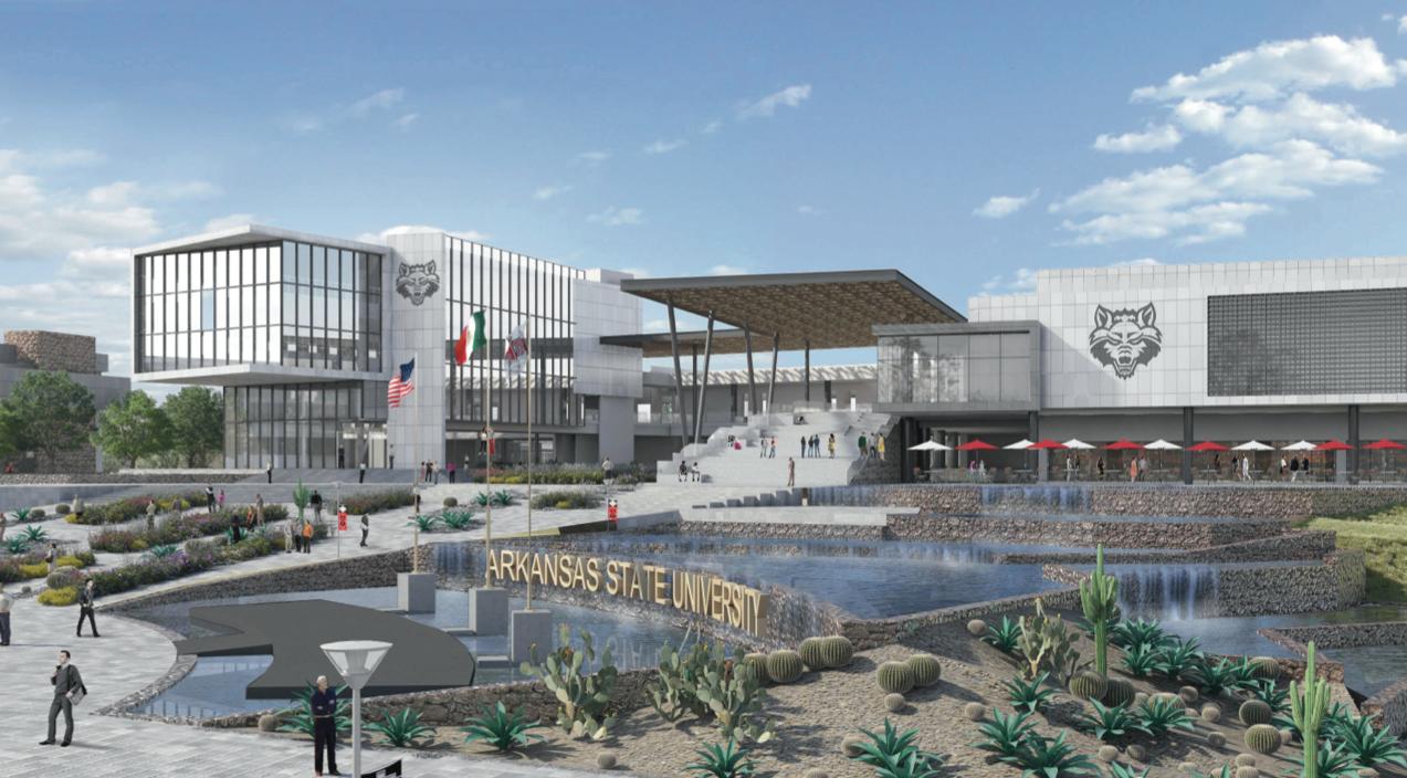 Querétaro tendrá primer campus de universidad estadounidense