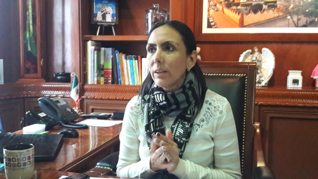Selene Salazar