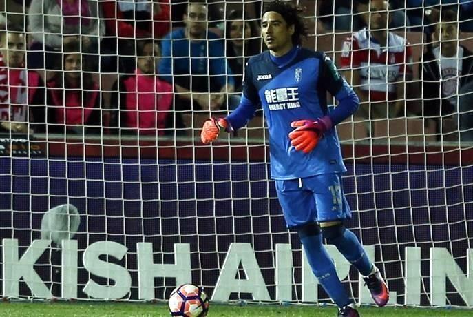 Ochoa y el Granada rescatan un punto ante el Deportivo