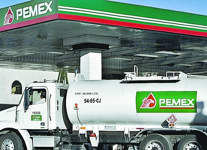 Pipa Pemex