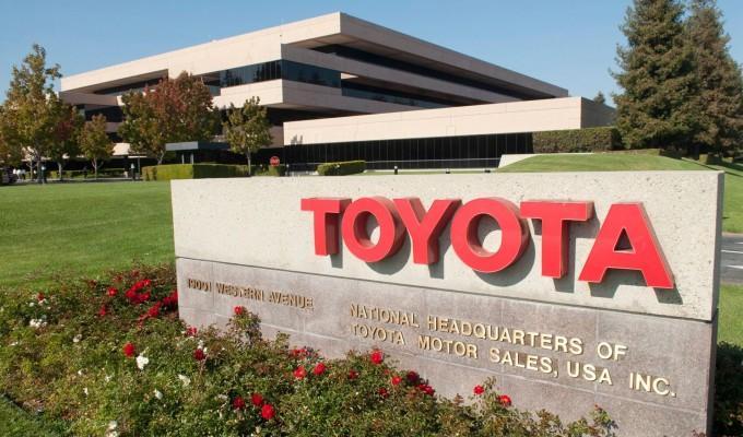 Toyota inicia nueva planta de casi 1.000 millones de dólares en México