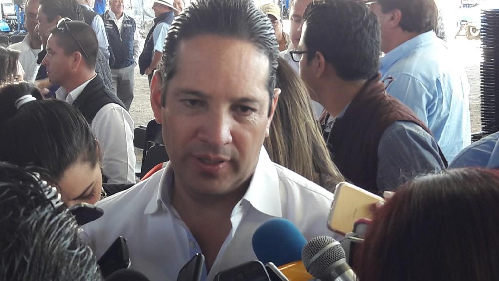Pancho Domínguez