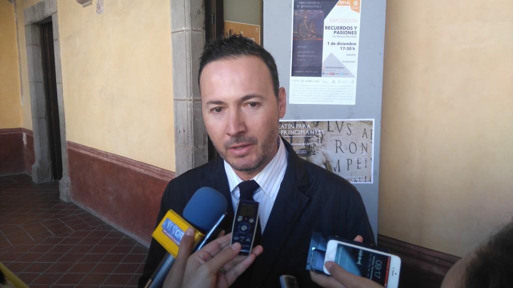 Mauricio Cobo