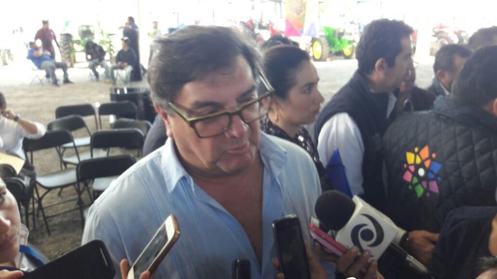 Enrique Abedrop