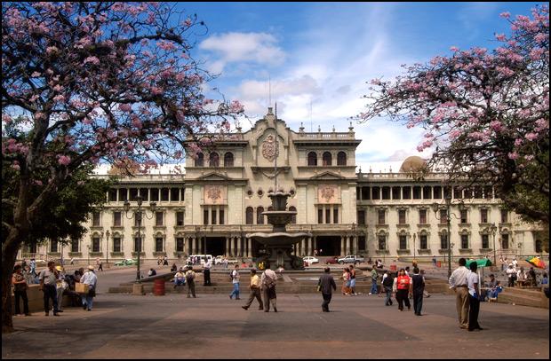 guatemala palacio