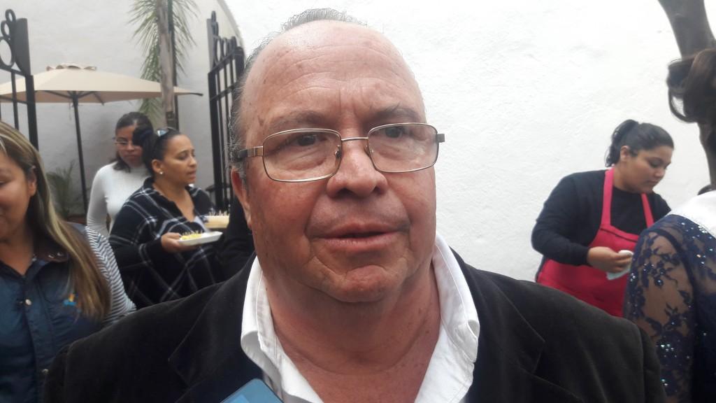 Hugo Burgos