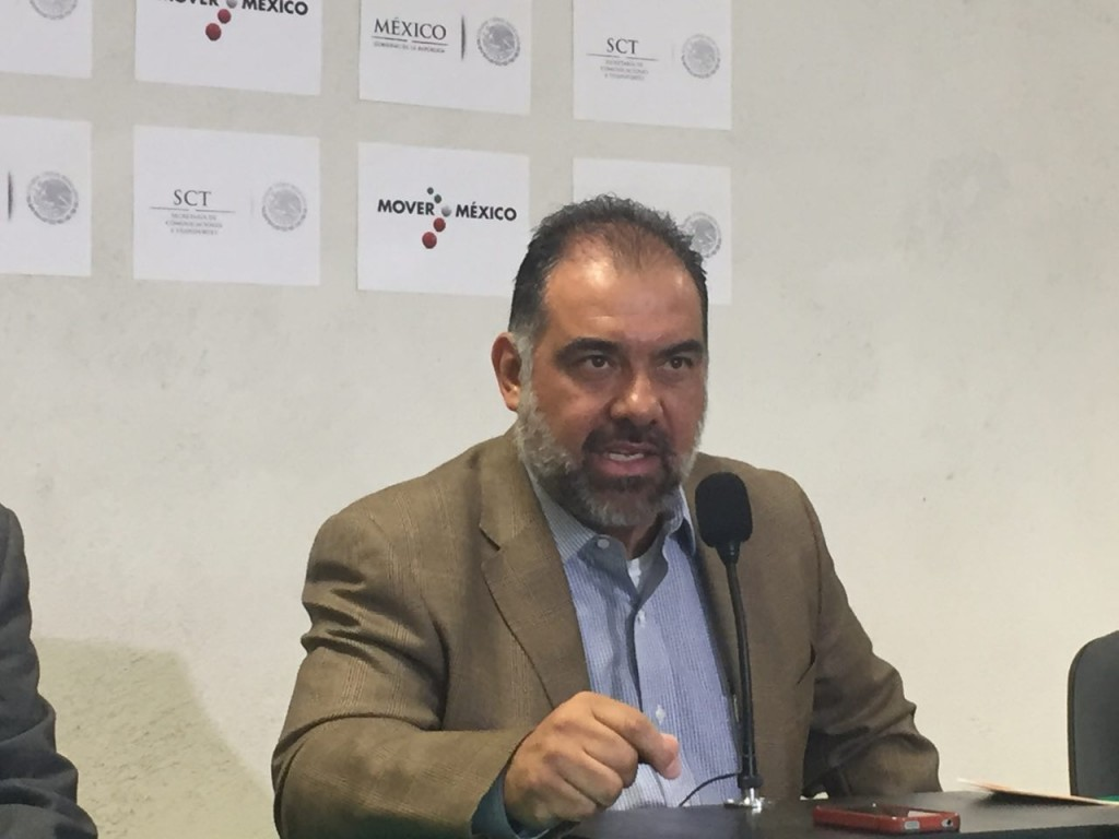 Ricardo Ortiz Estrada SCT