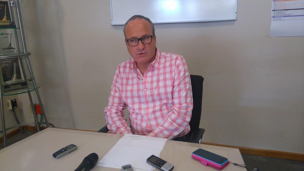 Manuel González Valle