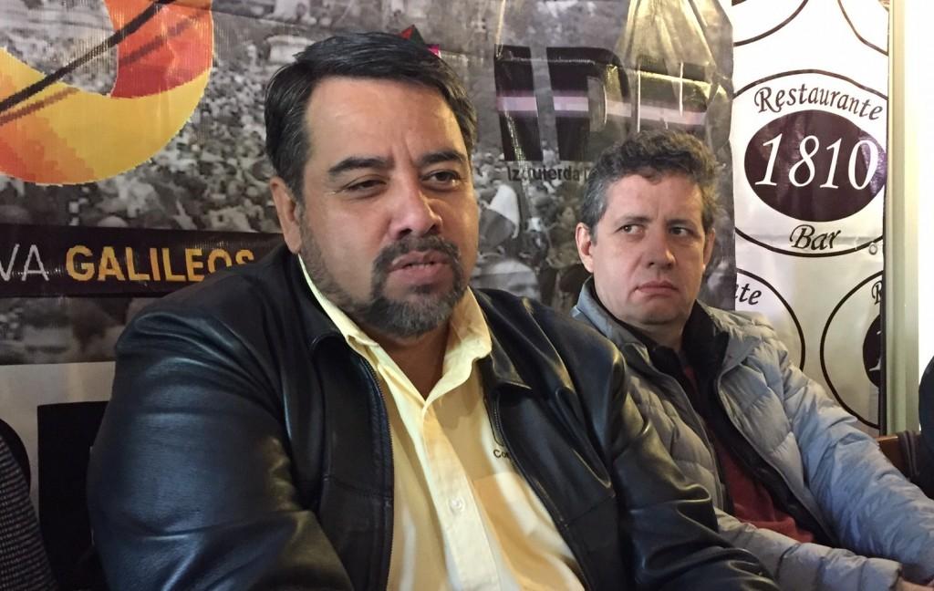 Carlos Lázaro Sánchez