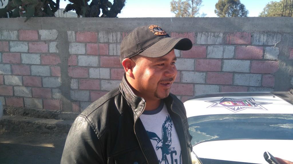 Argelio Reséndiz Vargas