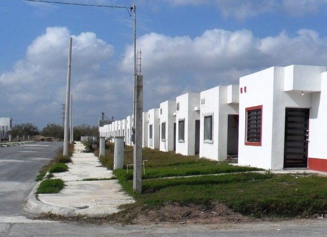 Casas Infonavit Queretaro : Son mil las viviendas abandonadas en querétaro infonavit