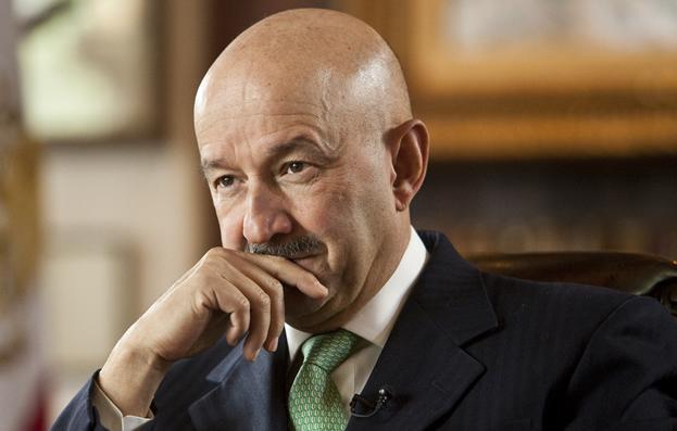 Destaca Salinas de Gortari beneficios del TLCAN para Estados Unidos
