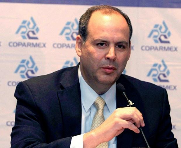 Coparmex reconoce sinergias que impulsan a Querétaro