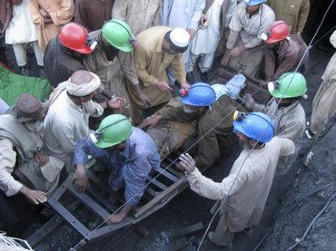 mineros tanzania