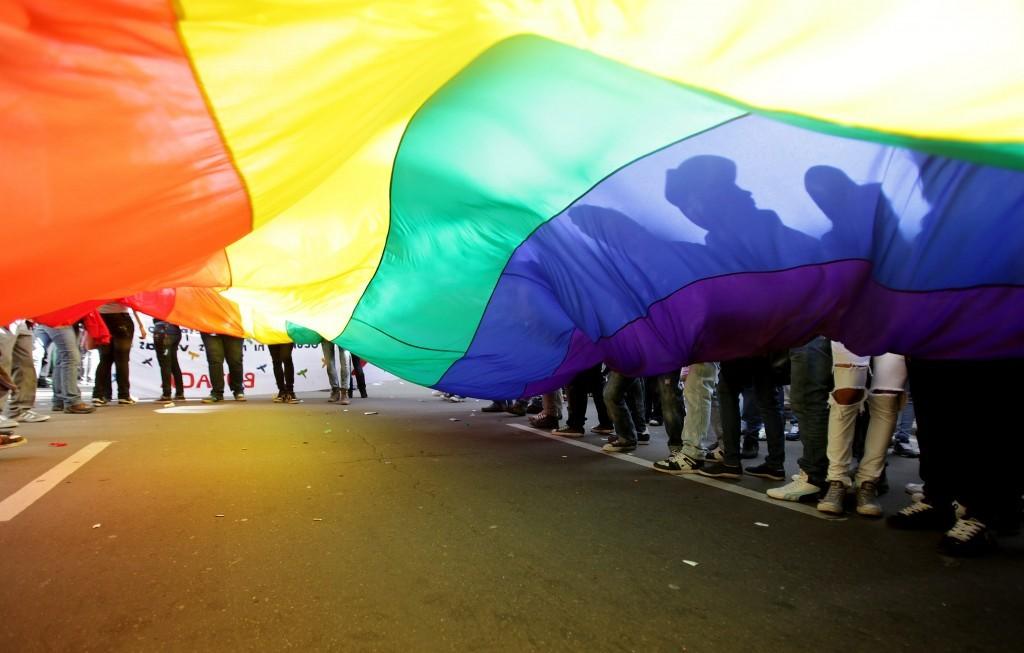 LGBT gay diversidad