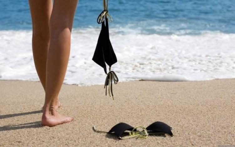 Nudistas latinoamericanos realizarán 6°encuentro en playa de Zipolite, Oaxaca