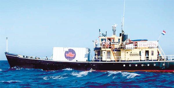 Barco proaborto
