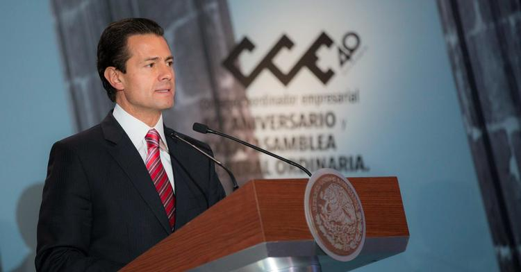 EPN Enrique Peña Nieto