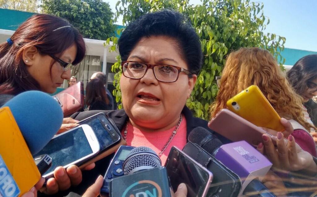 Roxana González DDHQ