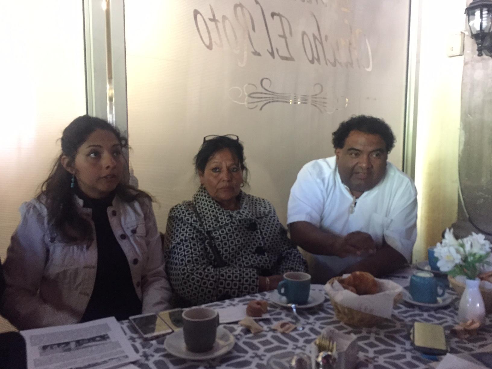 """Denuncia Pablo González Loyola supuesta detención """"política"""" en Tequisquiapan"""