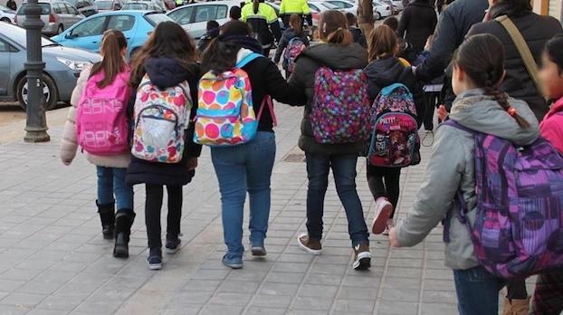 Regreso a clases presenciales en Querétaro será voluntario, escalonado y con población restringida
