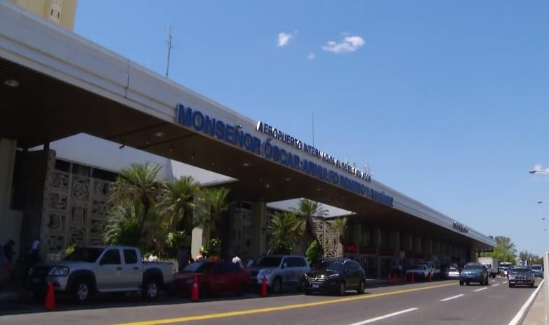 aeropuerto el salvador