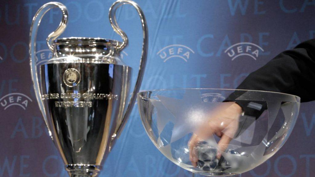 Así quedaron las semifinales de la Champions — Horarios y fechas
