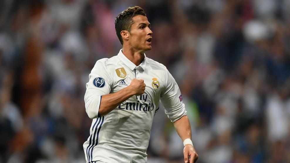 Real Madrid CF v FC Bayern Muenchen - UEFA Champions League Quarter Final: Second Leg