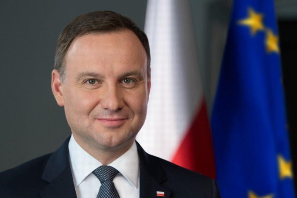 Presidente de Polonia