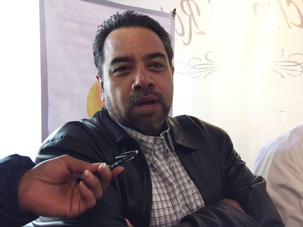Carlos Lazaro