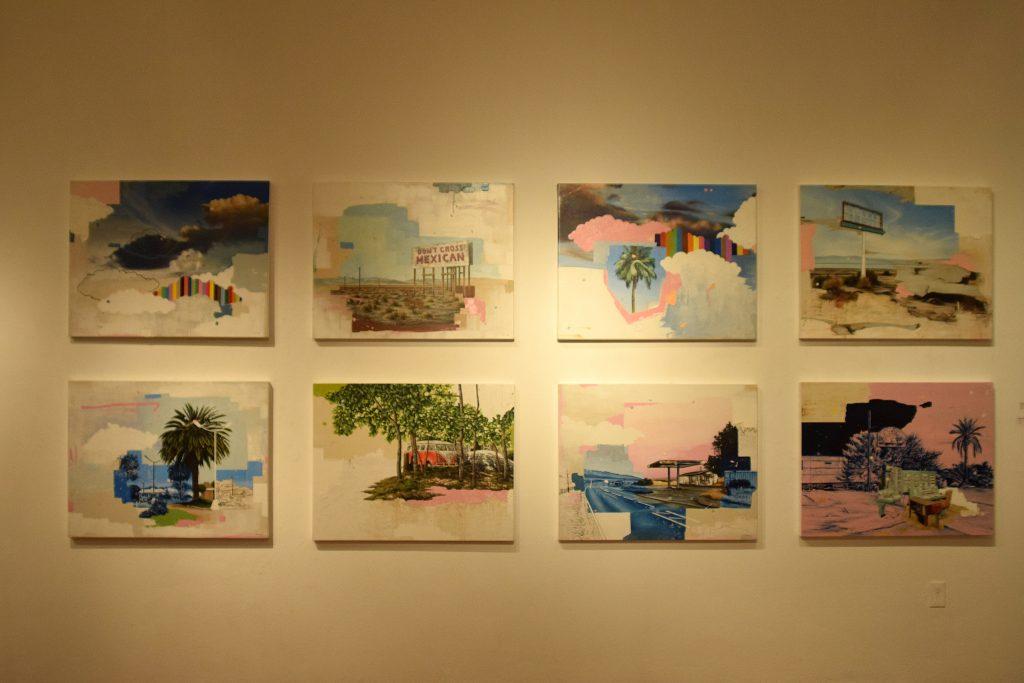 Exposición Galería Libertad