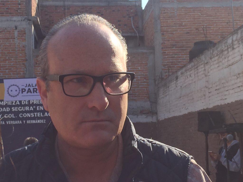 González Valle