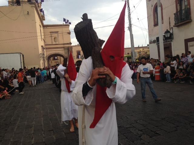 Amenaza pandemia a las tradiciones de Semana Santa